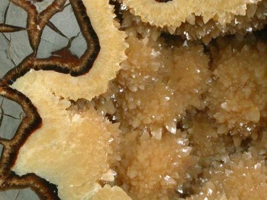 minerals geology